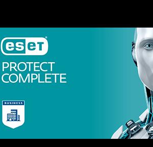 ESET Protect Complete 11 Cihaz 1 Yıl